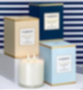 Glasshouse fragrances for your Monday 🙌