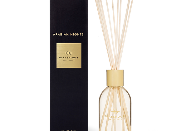 Arabian Nights - White Oud