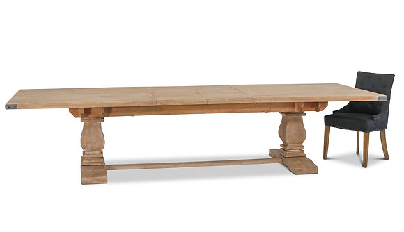 Extension Table in Honey Wash - 141051
