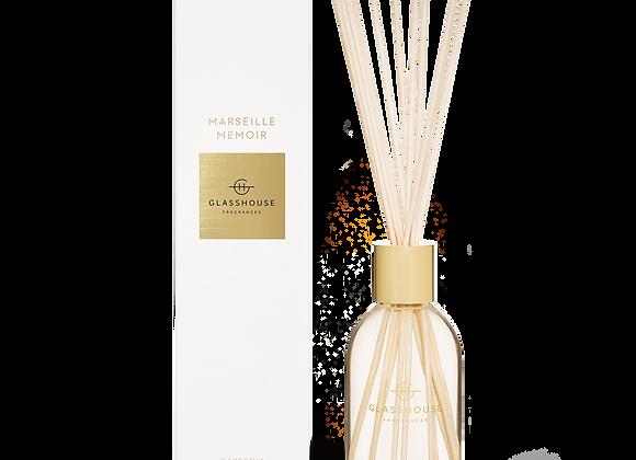 Marseille Memoir - Gardenia