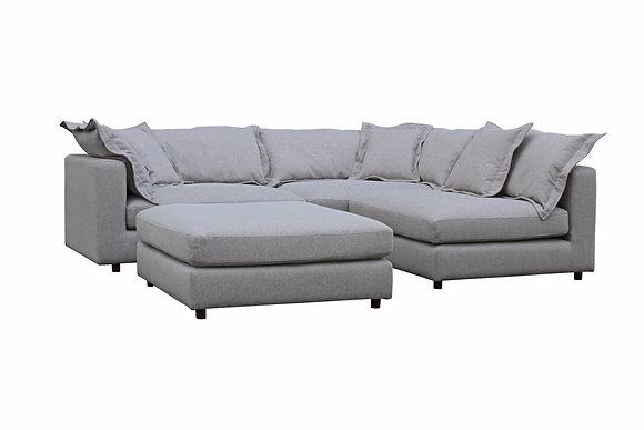 146523 Chaise Sofa