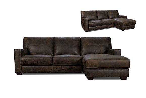 32570 Chaise Sofa