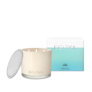 Lotus Flower Grand 920g Candle