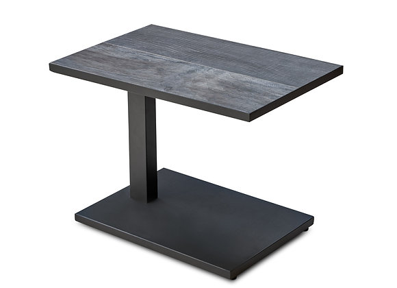 Pop-Up Side Table
