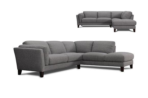 31808 Chaise Sofa