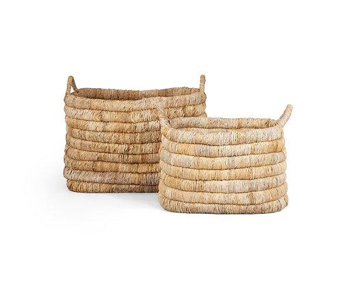 Sago Baskets