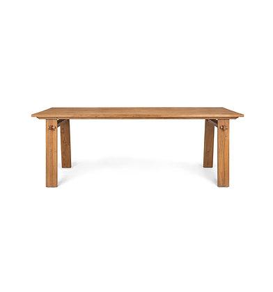 Artisan Dining Table - 880113