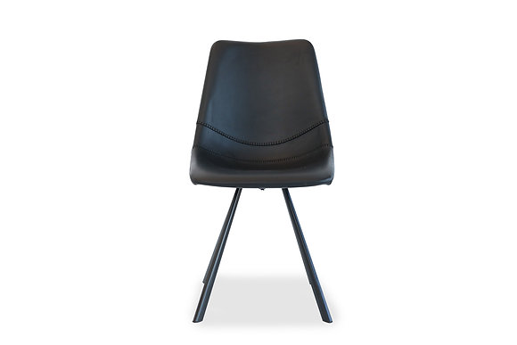 Dining Chair in Black - 145966