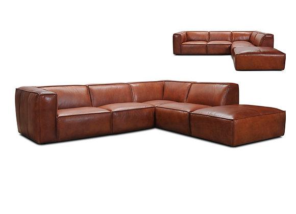 31478 Chaise Sofa