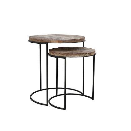 Tuareg Side Table Set - 660010