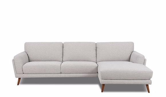 148196 Chaise Sofa