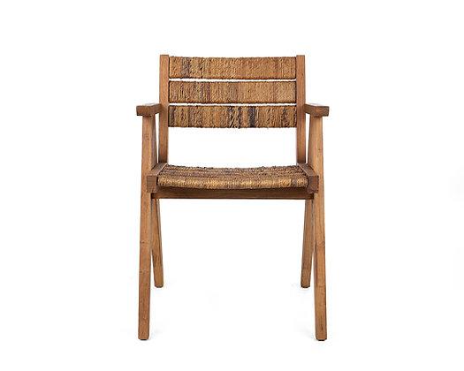 Brawny Chair