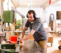 Small Business - Carpenter