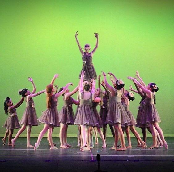 Recreational Dance Class Las Vegas