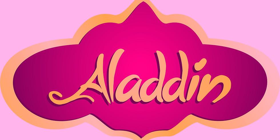 LVCMT      ALADDIN JR