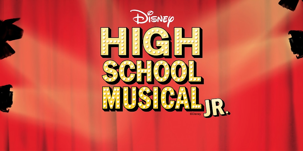 LVCMT HIGH SCHOOL MUSICAL