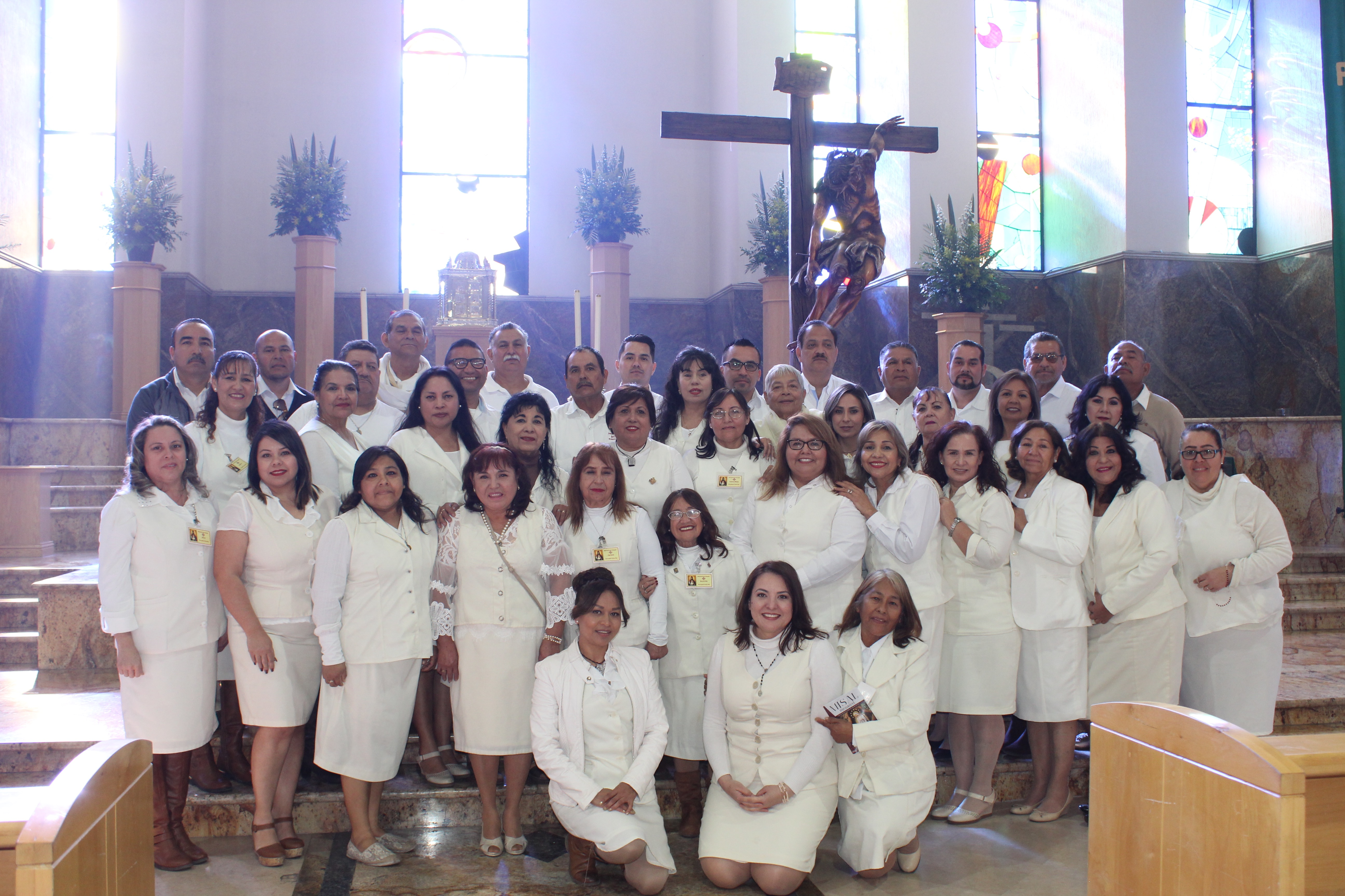Grupo de Liturgia