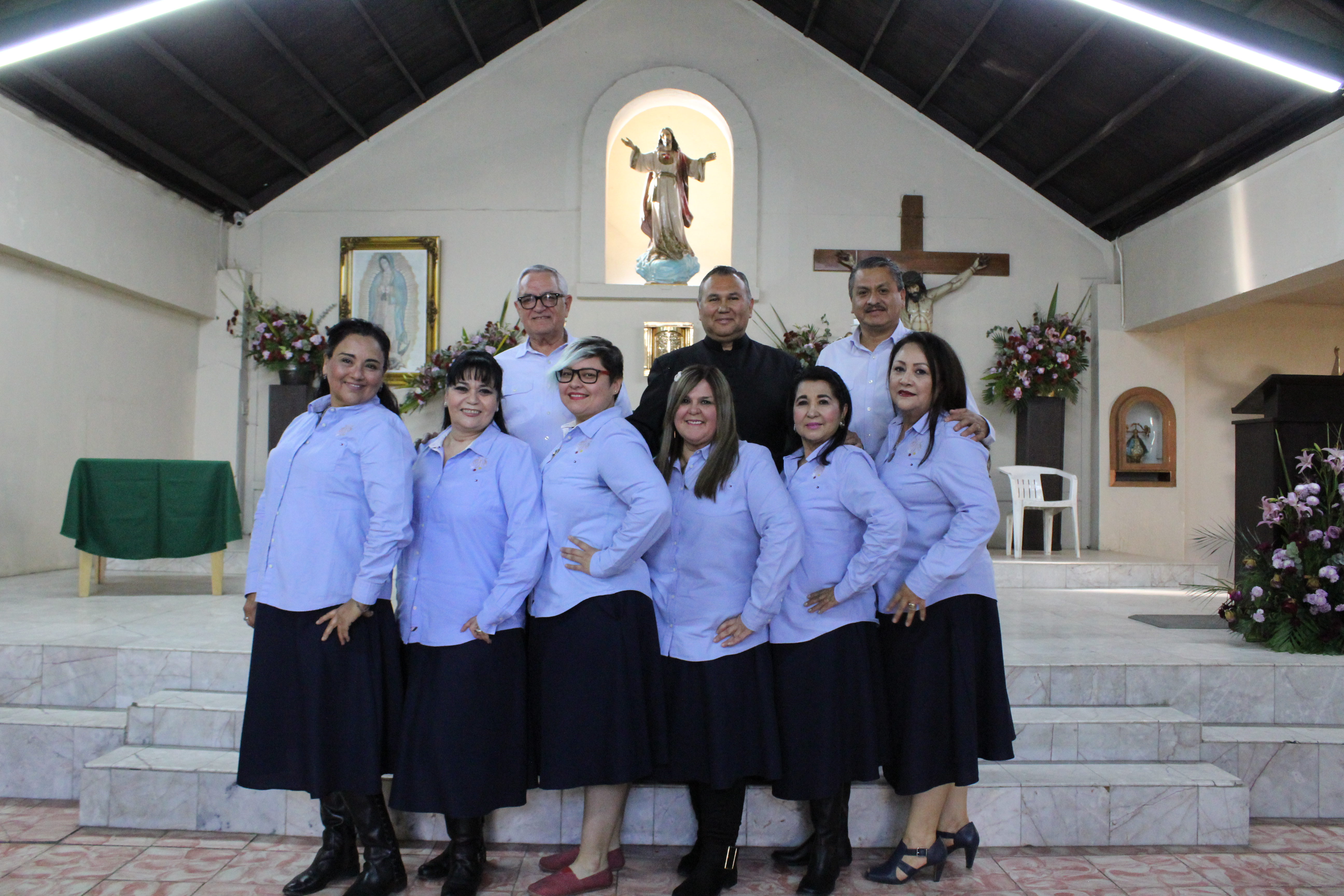 Grupo Rosa Mística