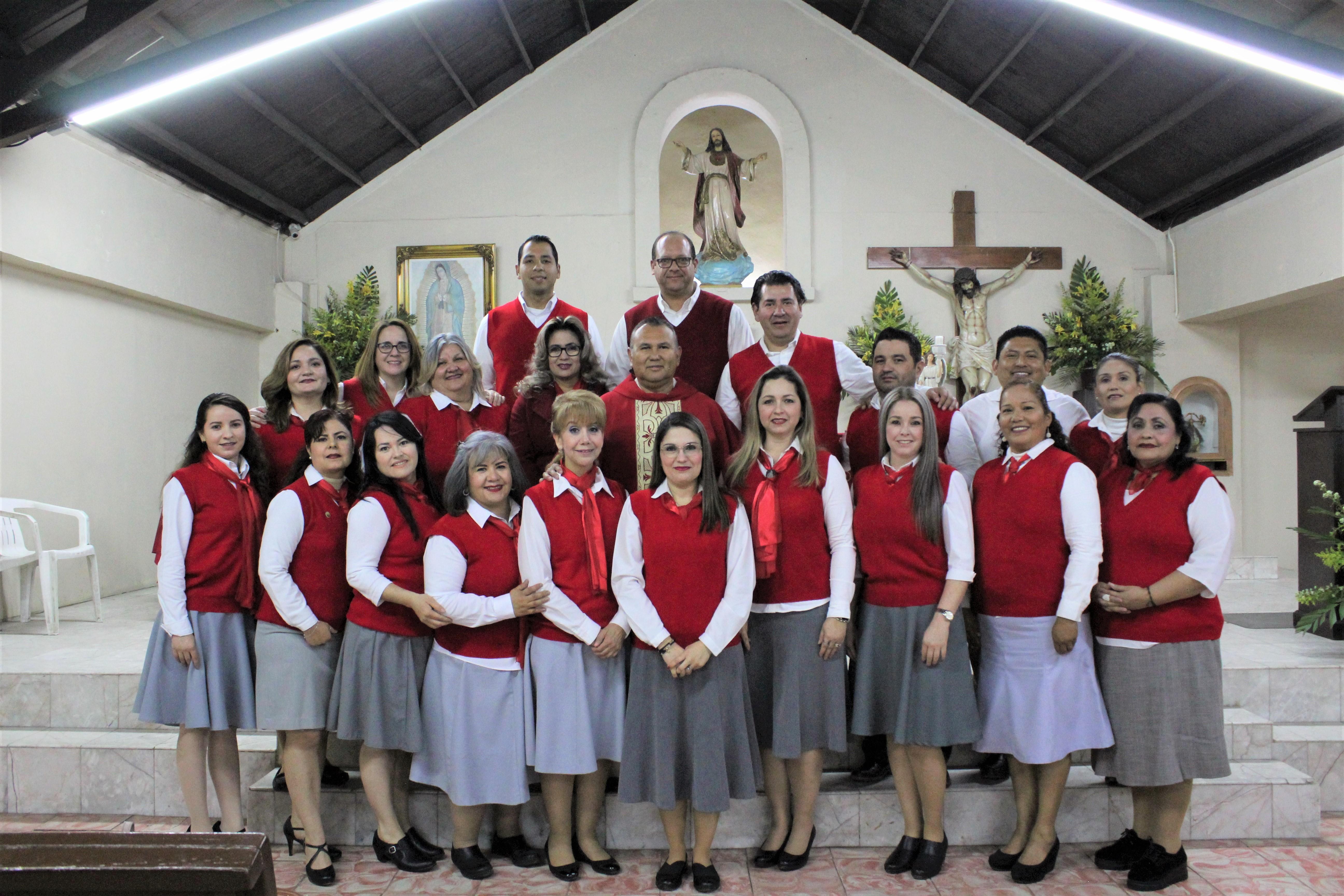 Grupo Nuestra Señora de Loreto