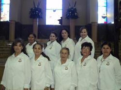 Grupo Hijas del Espíritu Santo
