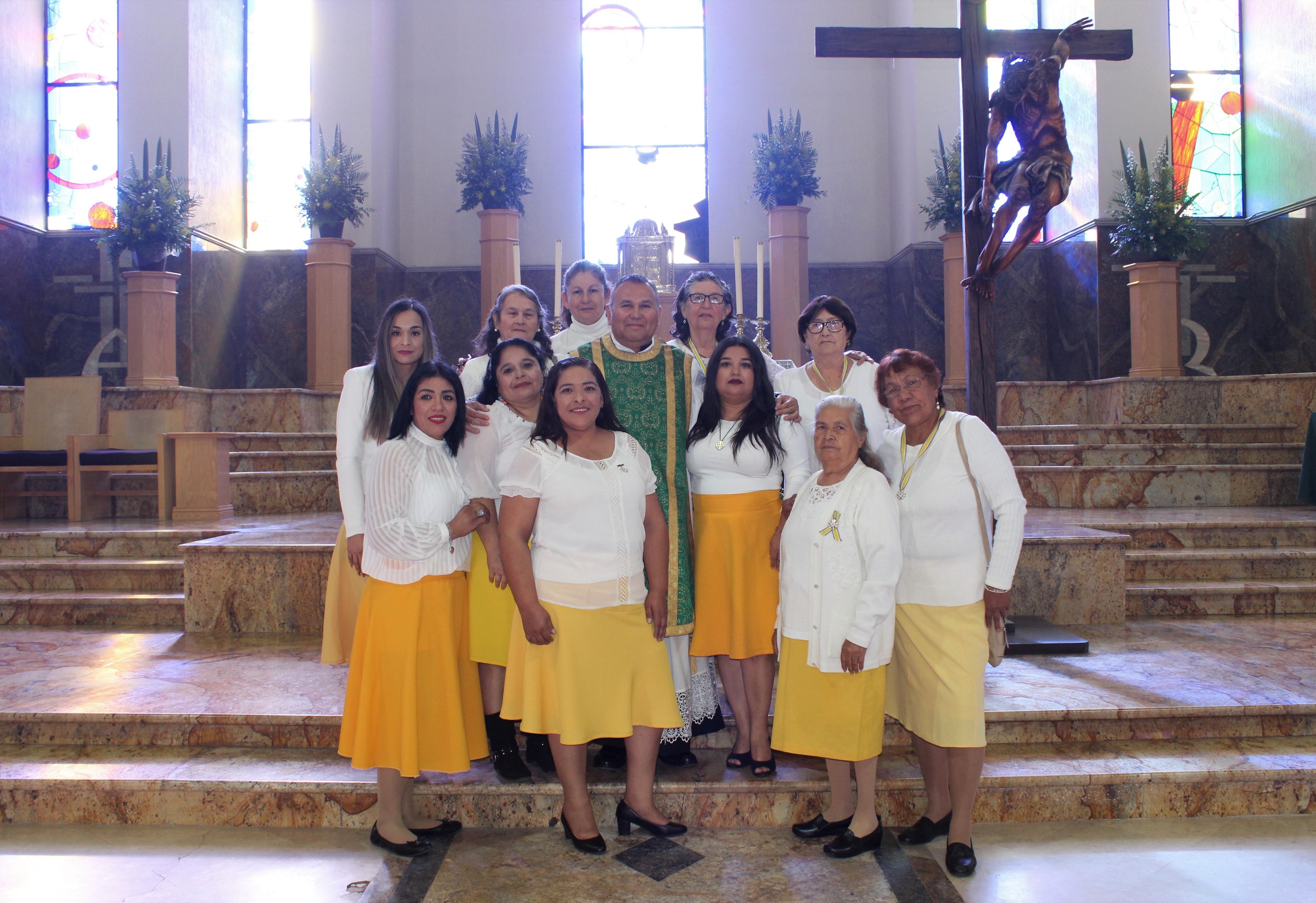 Grupo Acción Católica