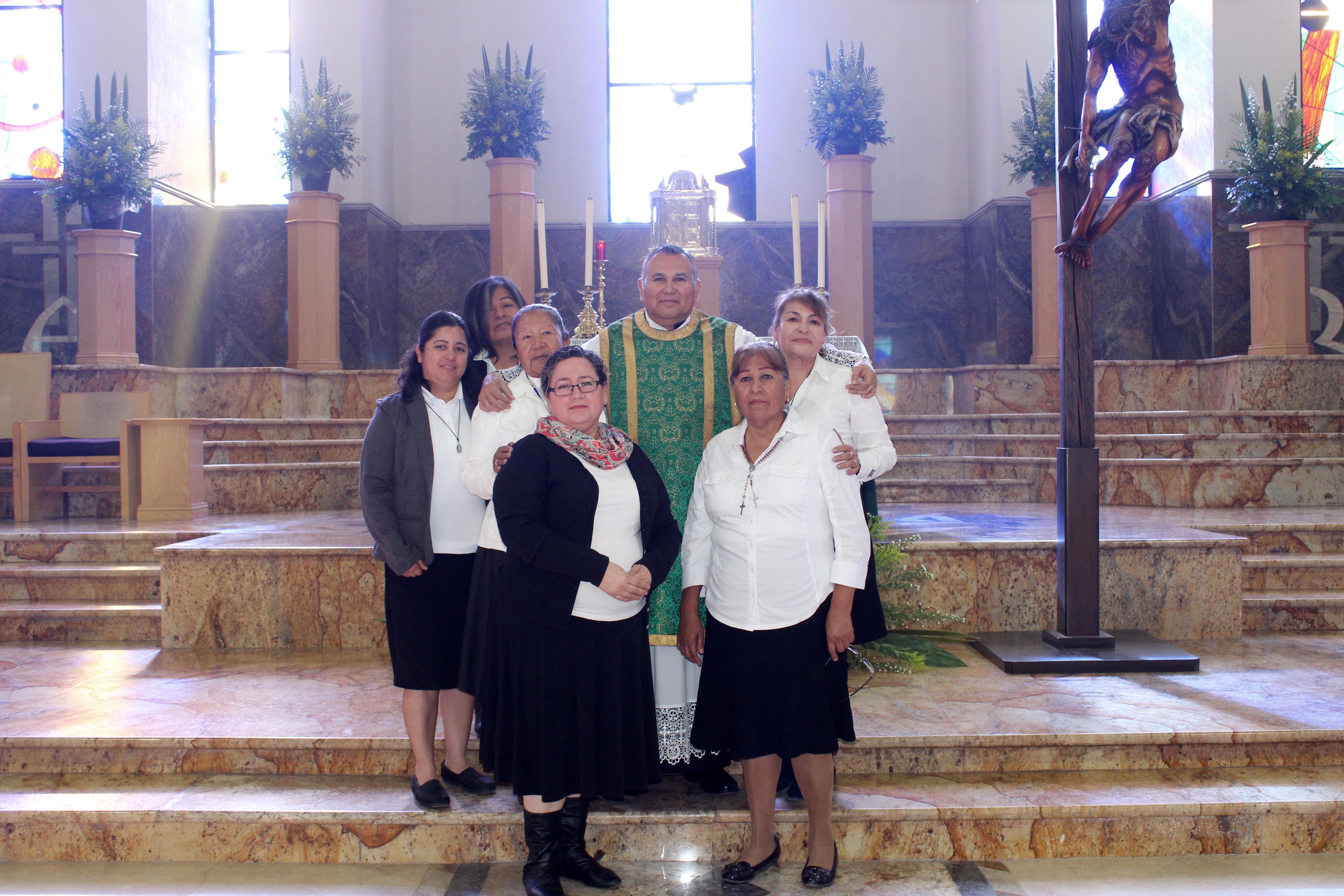 Grupo Misioneros
