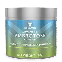 Ambrotose 醣質營養素