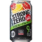 F12094 JA 西柚超 Hi 酒精度 9% 350ml 24x1