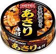 F12499 Hotei 味付蜆肉 70g