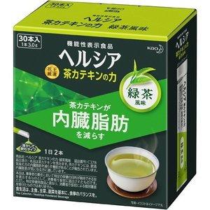 F12843  Kao花王減脂綠茶茶包 30's