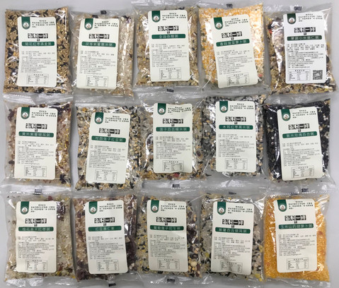 TM0011b 每日一膳之上半月粥 (100g x 15)