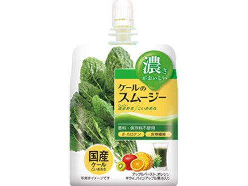 F13193 Nihonseihun 日本製粉羽衣甘藍西蘭花 Smoothie 160g 健康飲品