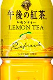 F12697 Kirin 麒麟午後紅茶檸檬茶 (販壳機版) 500ml