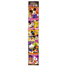 HW00818 萬聖節迪士尼 5 連軟糖 15x1
