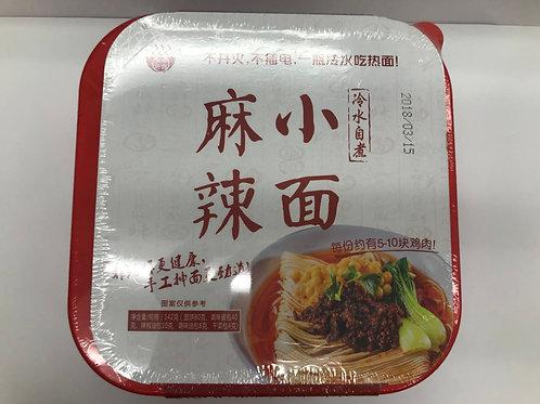 LF0003  羅府 DIY 麻辣小麵火鍋 142g