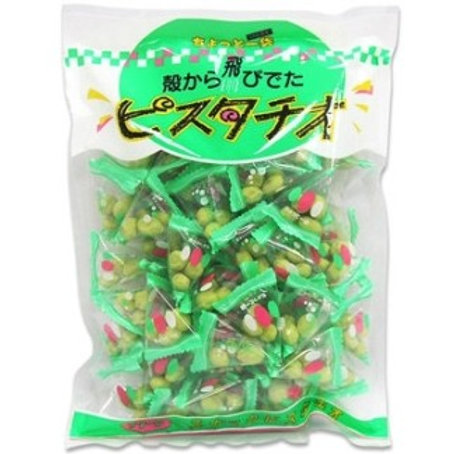 F10476 Sennarido 千成堂大包裝開心果小食 250g