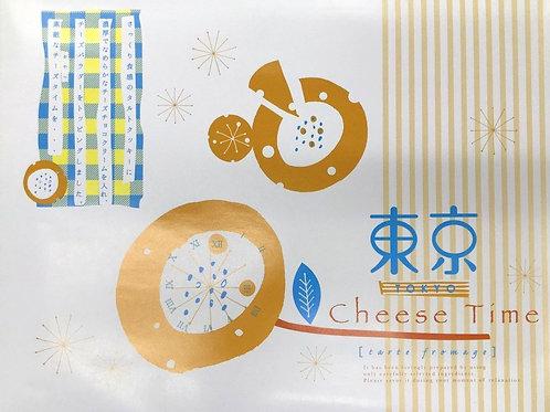 F9552 日本江戶祭東京芝士曲奇 21's
