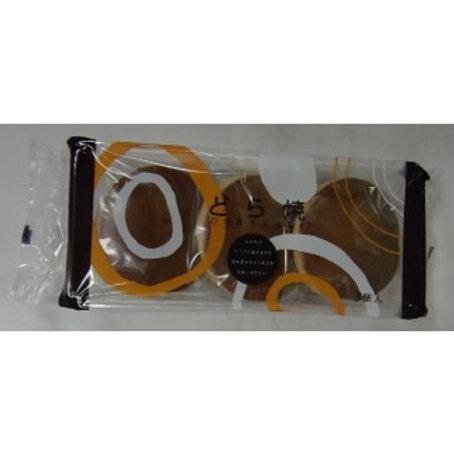 F6475 柴山紅豆餅(3個裝)