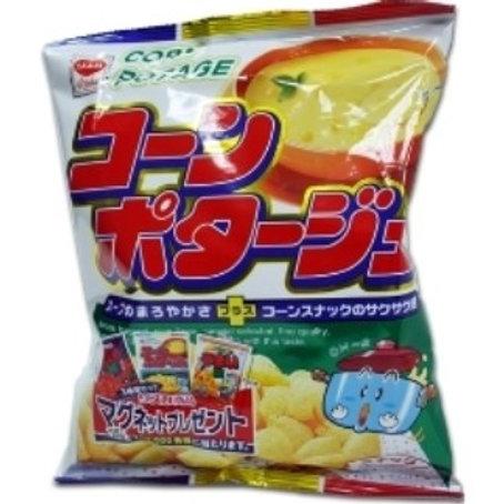 F2740 粟米湯小食 75g