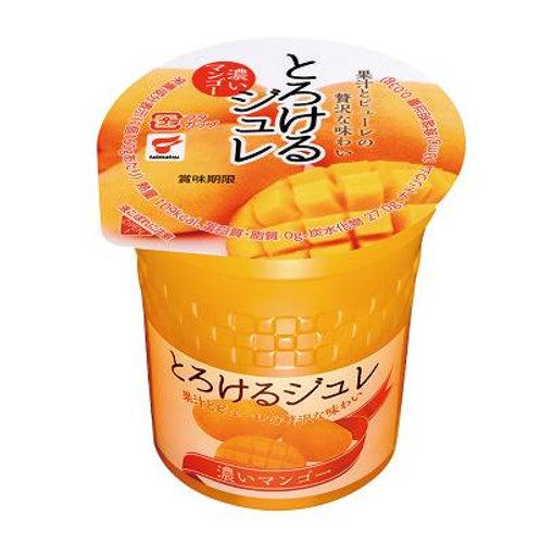 F12671_2 Taimatsu大松芒果果肉濃厚啫喱 160g (2個裝)