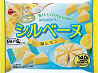 F11924 百邦檸檬鹽迷你蛋糕 140g 12x1