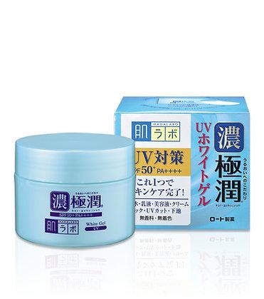PC0005 日本肌研極潤完美多效高保濕日霜 SPF50+ PA++++ 90g