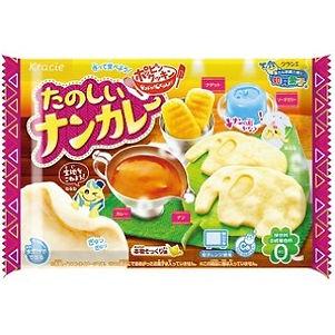 f11541 Kracie DIY 自製咖喱薄餅套餐 19g 10x12