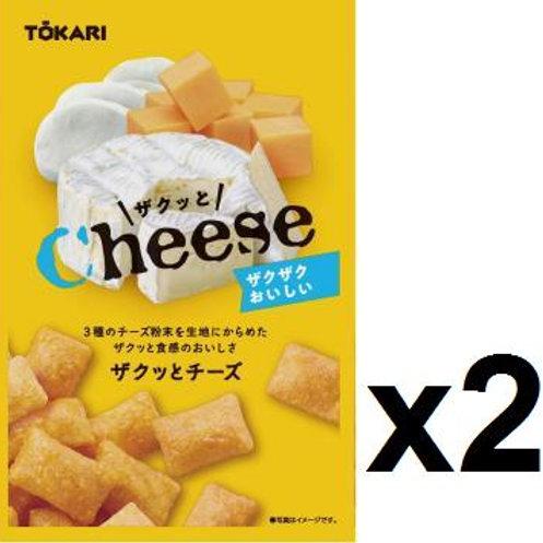F13117_2  TokyoKarinto 東京芝士小食 35g (2包裝)