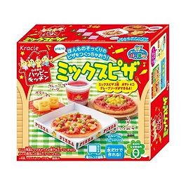 f9258 Kracie 自製 Pizza 糖 30g 5x18 特價