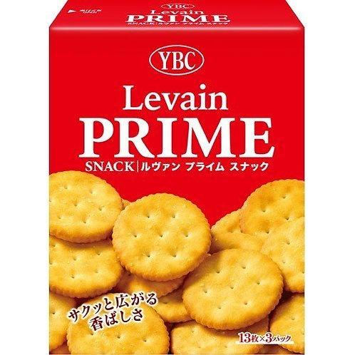 F12766 YBC PRIME 小圓餅 S 39's 2pcs