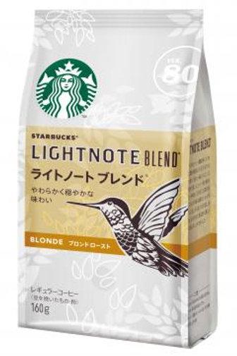 F12024 日本 STARBUCKS 咖啡粉 160g
