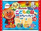 F12568 栗山麵包超人雜錦米餅 42's