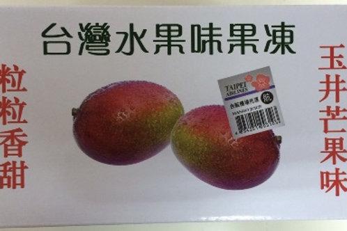 ITO0139台灣水果味果凍 (芒果) 400g