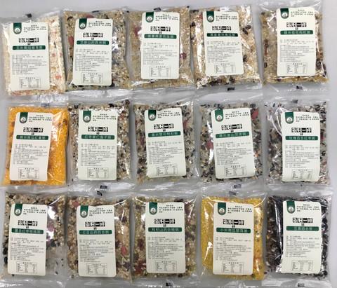 TM0012 每日一膳之下半月粥 (100g x 15)